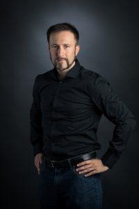 Portrait vom Autor: Mario Schuster