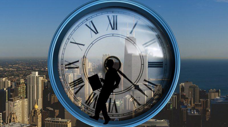 Zeitdruck via Challenge und Hindrance Stress