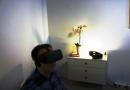 Der Angst ins Auge sehen: Mit Virtual Reality behandelt die Psychologie der Zukunft Phobien!