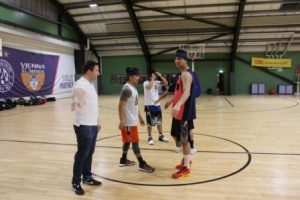 Mentaltraining Teambuilding