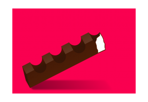 Schokoriegel