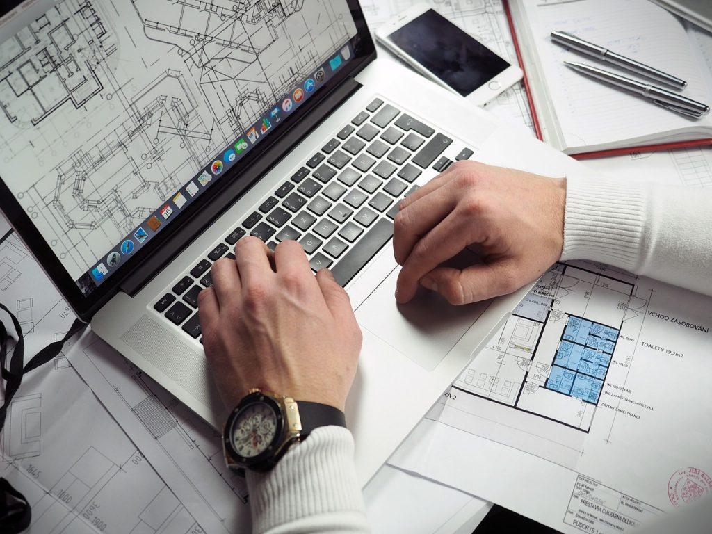 Arbeitszeit Konstrukteur
