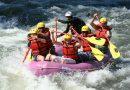 Rafting Kooperation