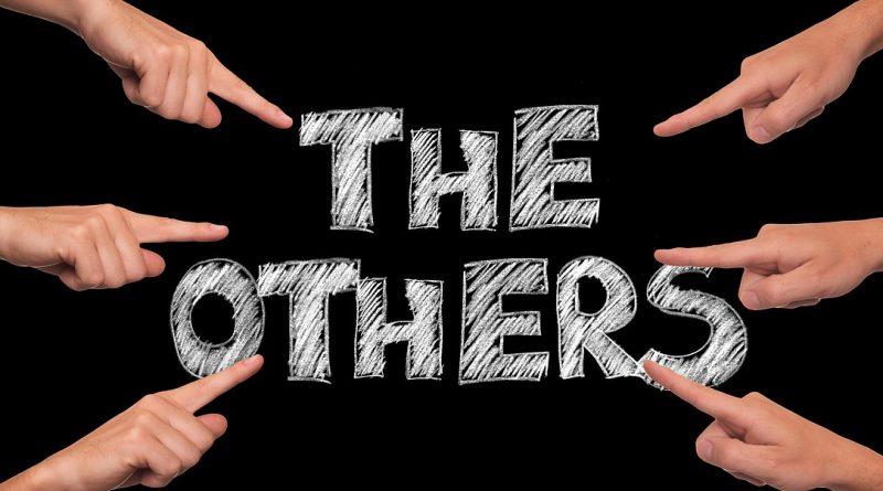 Die Anderen