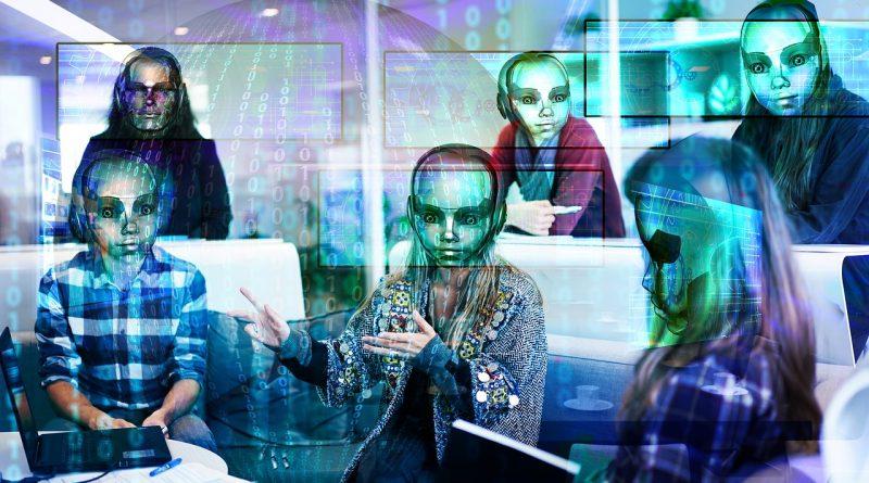Team der Zukunft Digital